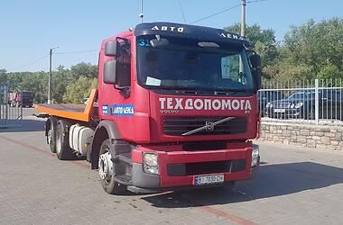 Эвакуатор Volvo FE 2012 в Кременчуге