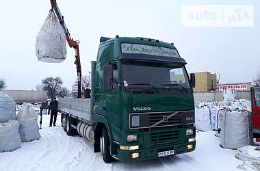 Volvo FH 12  2002