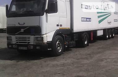 Volvo FH 12 2000 в Антраците