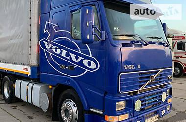 Volvo FH 12 2001 в Іршаві