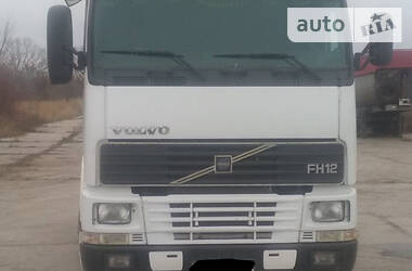 Volvo FH 12 2000 в Киеве
