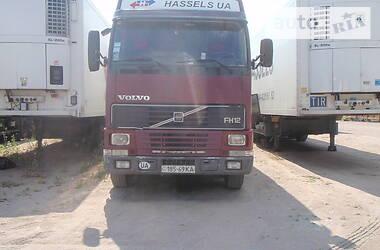Volvo FH 12 2001 в Киеве