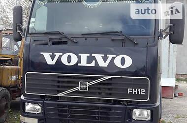 Volvo FH 12 2001 в Тернополе