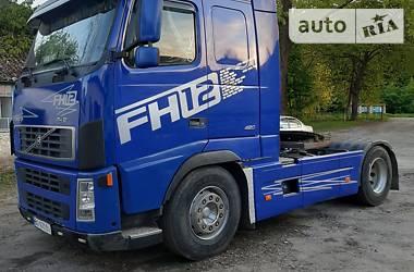 Volvo FH 12 2003 в Тернополе