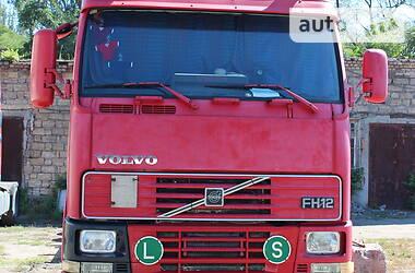 Volvo FH 12 2001 в Одессе