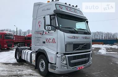 Volvo FH 13 420 2011
