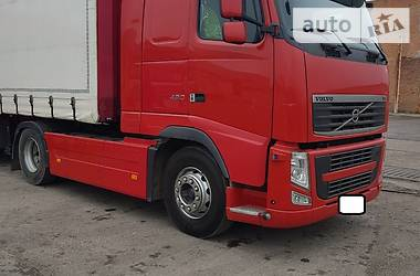 Volvo FH 13 2012 в Львове