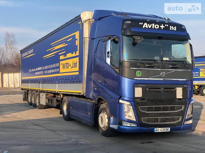 Volvo FH 13 2015 в Мукачево
