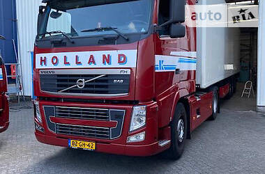Volvo FH 13 2011 в Вараше