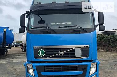 Volvo FH 13 2012 в Ковеле