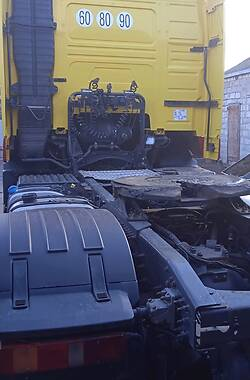 Тягач Volvo FH 13 2011 в Новомосковську