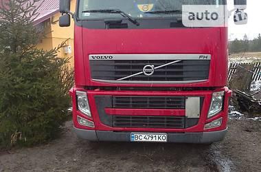 Volvo FH 13 2010 в Червонограде