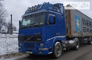 Volvo FH 16 2000 в Одессе