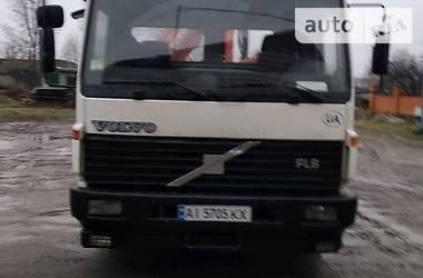 Volvo FL 6 1998 в Киеве