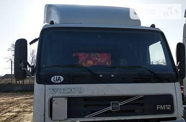Volvo FM 12 2001 в Одесі