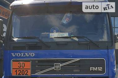 Volvo FM 12 2001 в Киеве