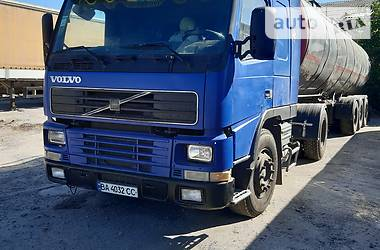 Volvo FM 12 2000 в Кропивницком