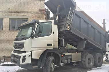 Volvo FMX 2013 в Киеве