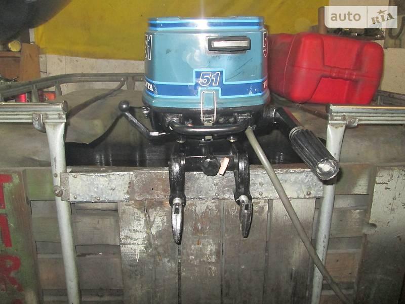 лодочный мотор вольво пента5лс