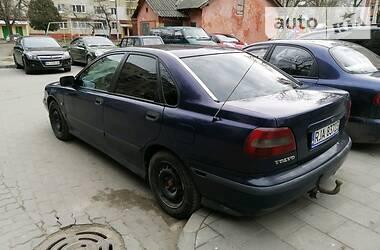 Volvo S40 2000 в Львове