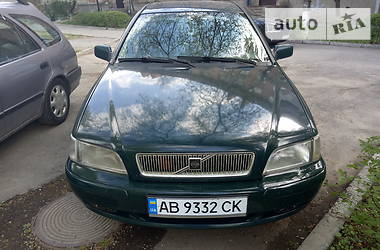 Volvo S40 1998 в Виннице