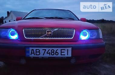 Volvo S40 1997 в Виннице