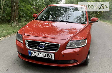 Volvo S40 2008 в Одессе