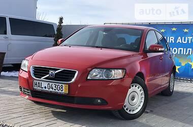 Volvo S40 2008 в Тернополе