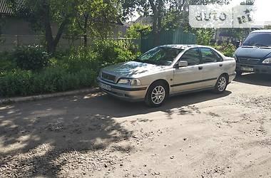 Седан Volvo S40 1997 в Дубно