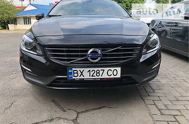 Volvo S60 2014 в Хмельницькому
