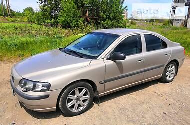 Volvo S60 2002 в Мариуполе
