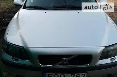 Volvo S60 2002 в Корсуне-Шевченковском