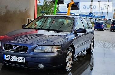 Volvo S60 2002 в Луцке