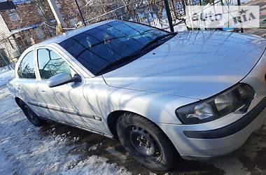 Volvo S60 2003 в Первомайске