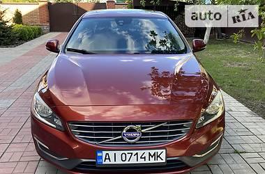 Седан Volvo S60 2013 в Василькове