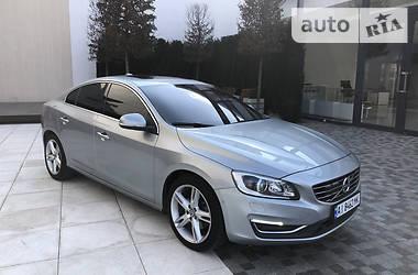 Седан Volvo S60 2017 в Киеве