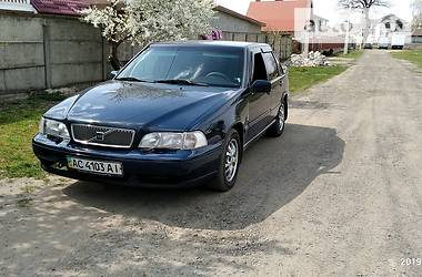 Volvo S70 1997 в Ковеле