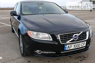 Volvo S80 2012 в Бердянске