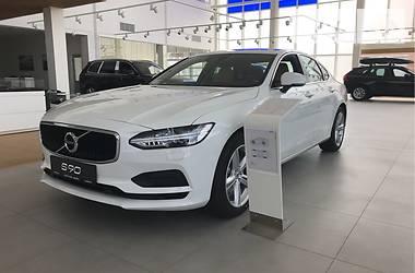 Volvo S90 2017 в Днепре