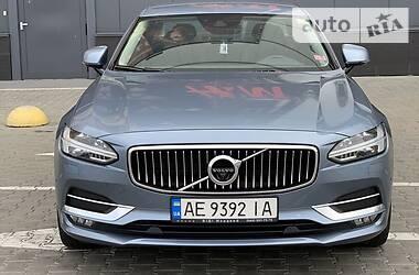 Volvo S90 2017 в Киеве