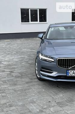 Седан Volvo S90 2016 в Черкассах