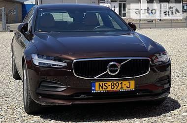 Седан Volvo S90 2017 в Коломые
