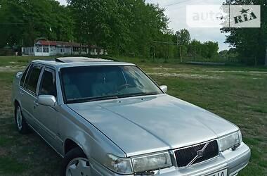 Седан Volvo S90 1997 в Баришівка