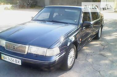 Седан Volvo S90 1998 в Мар'їнці