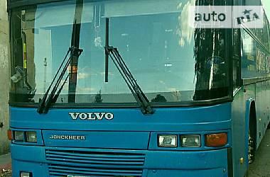 Volvo В10 1989 в Полтаві