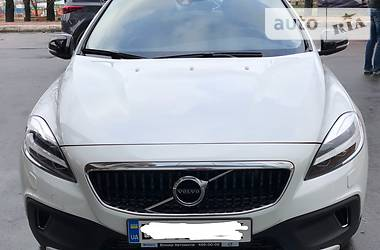 Volvo V40 2016 в Одессе
