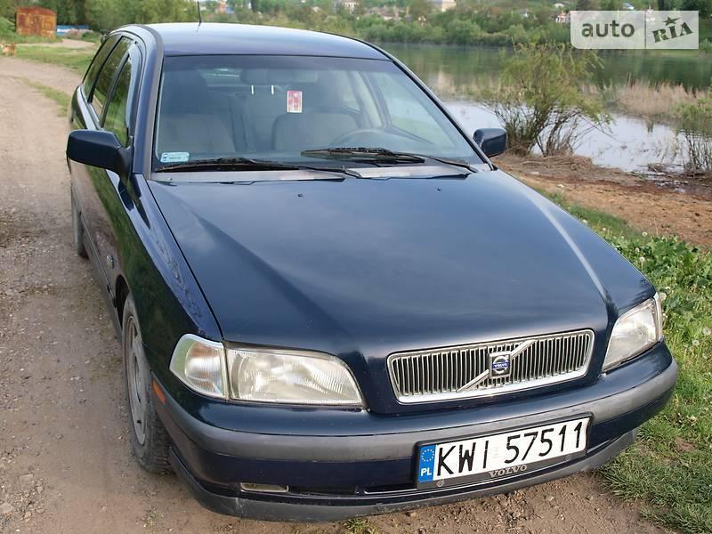 Volvo V40 1999 в Могилів-Подільському