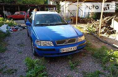 Volvo V40 2001 в Одесі