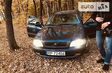 Volvo V40 2001 в Ивано-Франковске