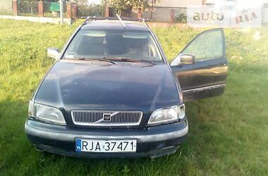 Volvo V40 1997 в Львове